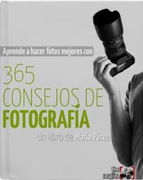 365 Consejos de Fotografía