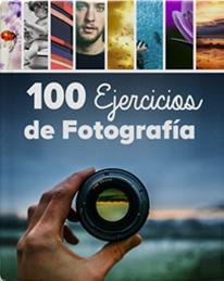 100 Ejercicios de Fotografía