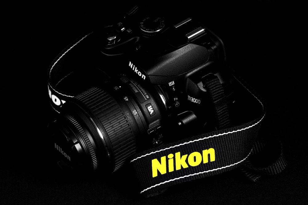 Características y Ventajas de la Nikon D3000