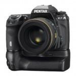 Pentax K-7