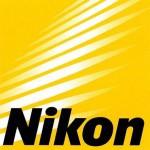 logo Nikon objetivos