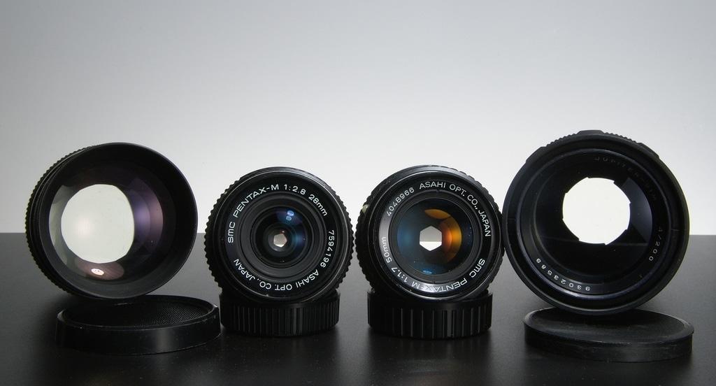 a9e3554a6f Los 4 Mejores Objetivos Réflex Que Más Necesitas | Blog del Fotógrafo