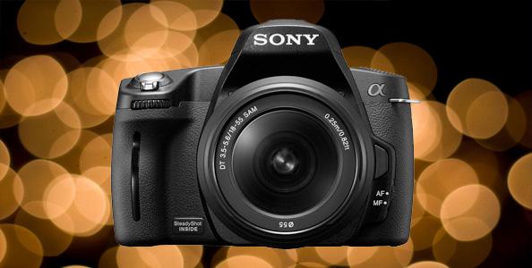 Sony-A290-reflex