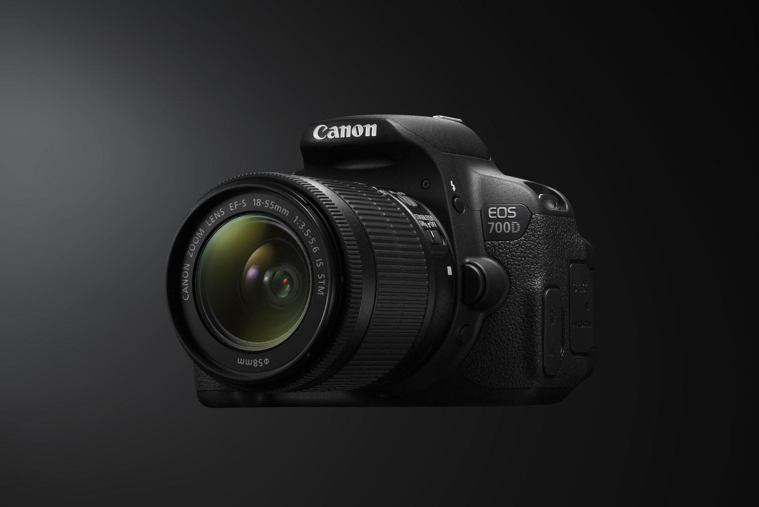 Las 4 Mejores Cámaras Réflex de Canon
