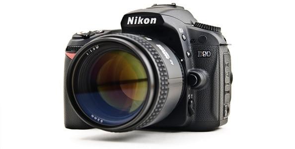 nikon-reflex-d90