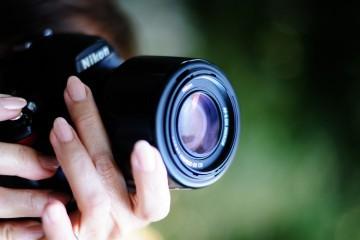 Objetivos/Lentes para tu cámara réflex