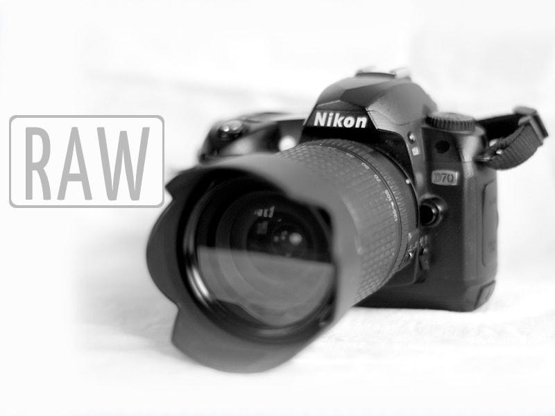 Fotos en Formato RAW: Cómo Sacarle Todo el Jugo   Blog del Fotógrafo