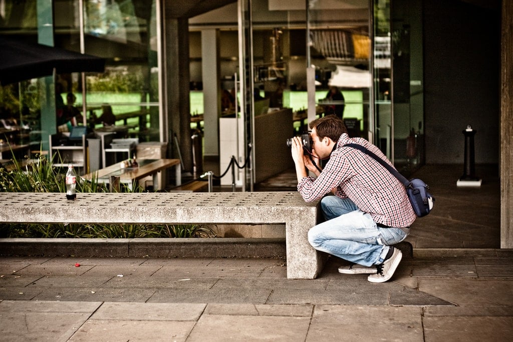Ideas Para Tu Próximo Proyecto Fotográfico | Blog del Fotógrafo