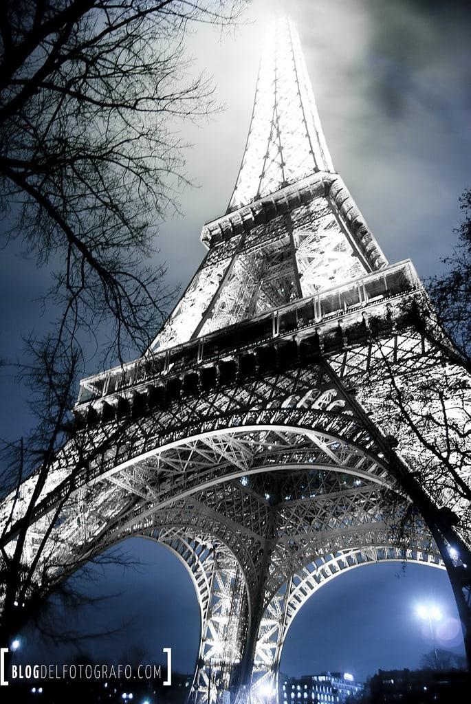 Grandioso Eiffel