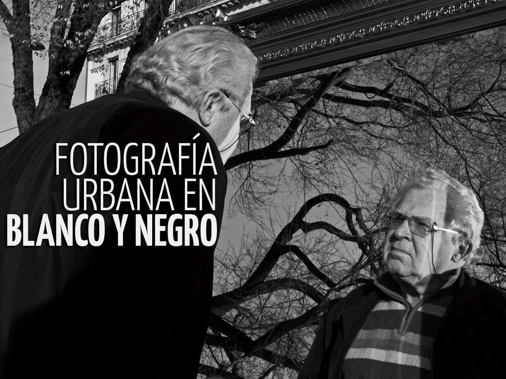 El ojo desentrenado galer a de fotos urbanas en blanco y for Aparador blanco y negro