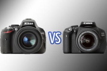 Nikon-D5100_VS_Canon-600D-Rebel-Ti3