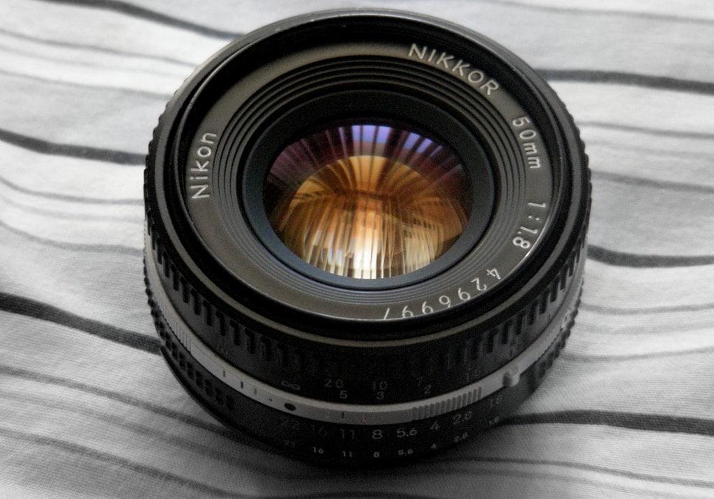 Cómo Escoger tu Próximo Objetivo Réflex (Sin Equivocarte..) | Blog del Fotógrafo