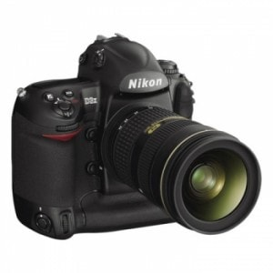 Nikon D3x profesional