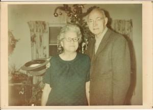 foto abuelos antigua
