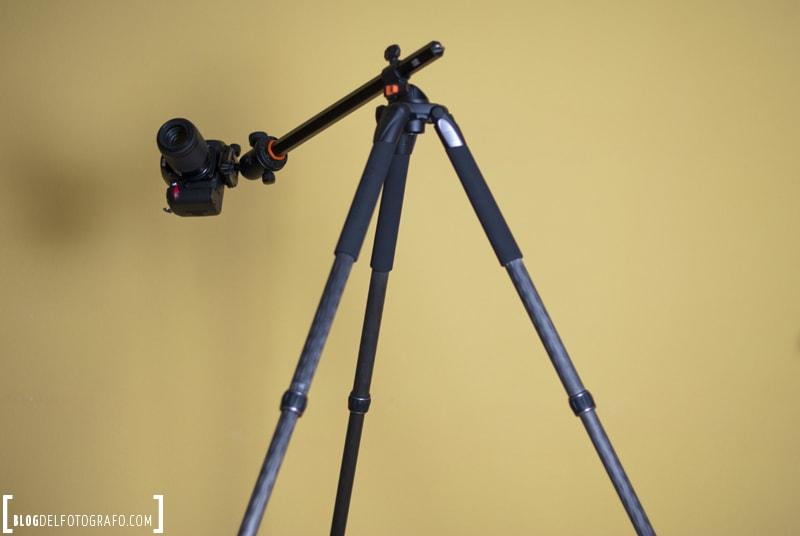 Trípode Alta Pro 283CT Vanguard