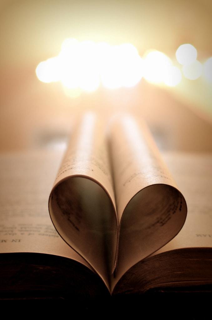 Libro con Amor