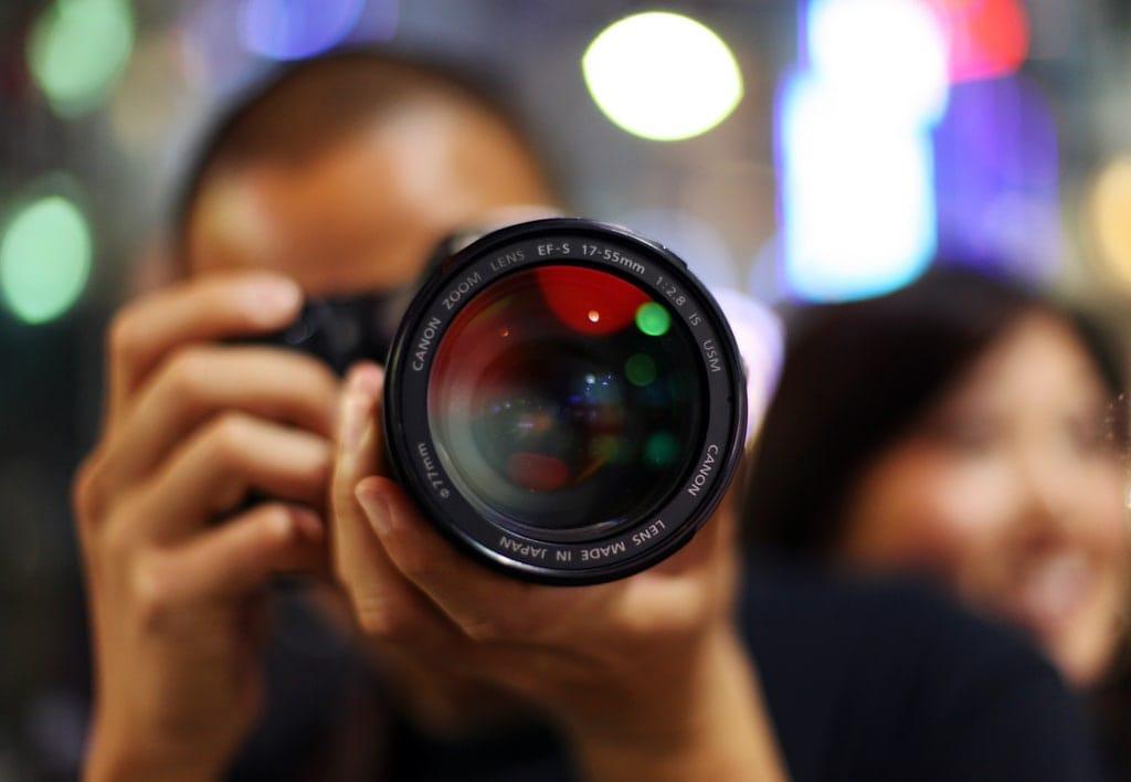 Guía Práctica Para Controlar la Luz en Fotografía | Blog del Fotógrafo