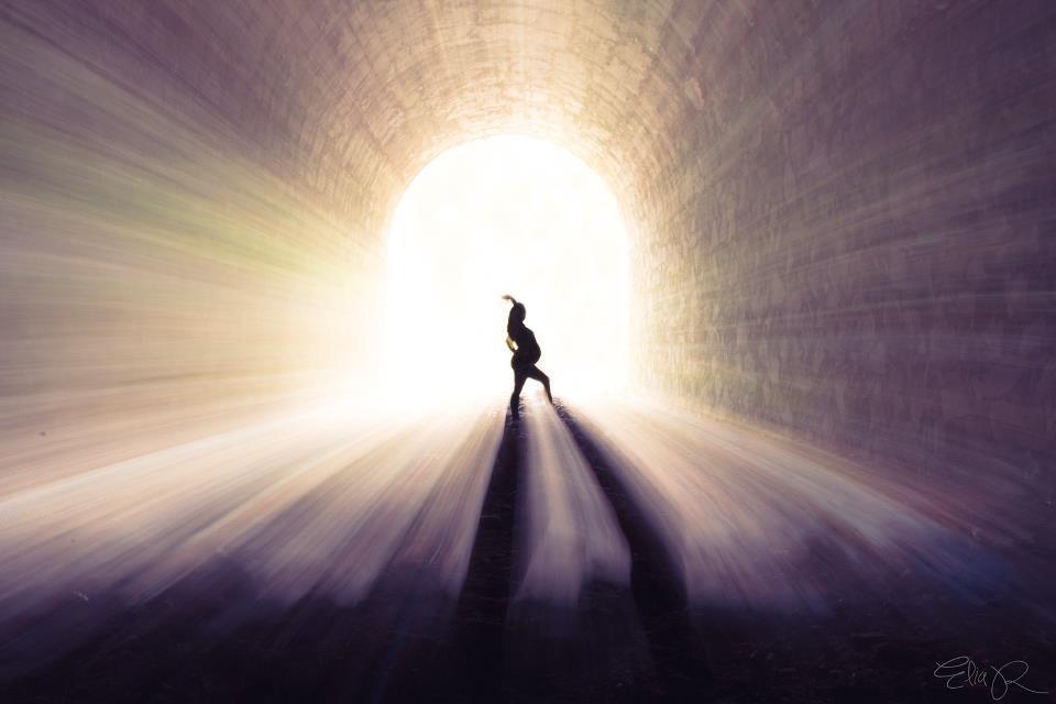 Elia Pena Rincon - La luz de la vida