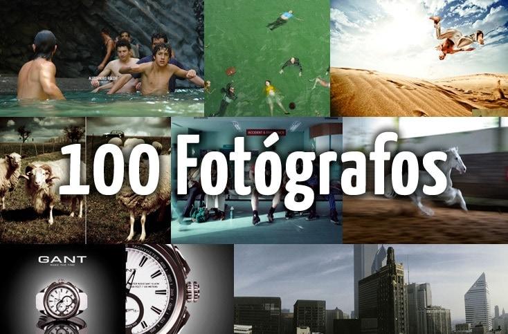 100 Fotógrafos que Pueden Inspirar tu Próxima Gran Fotografía