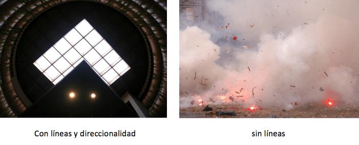 Comparativa de Reglas de la Composición Fotografica