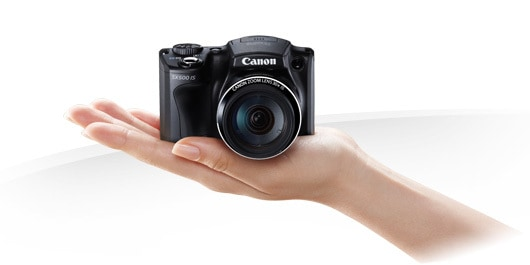 Canon PowerShot_SX500_IS