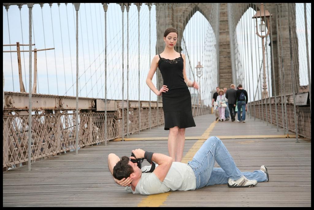 Moda en el Puente