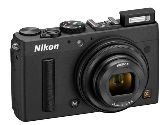 1 Nikon Coolpix A