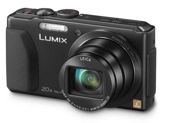 Panasonic Lumix ZS30
