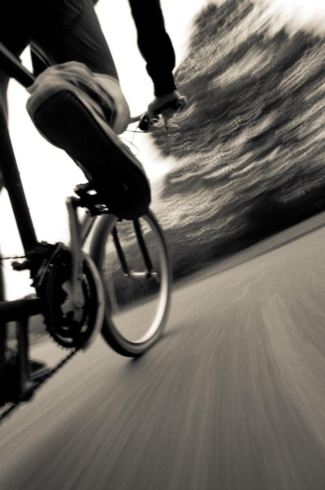 Fotografía en movimiento.. desde otra perspectiva