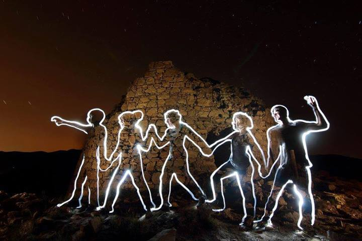 David Felip Ribas - Rock people