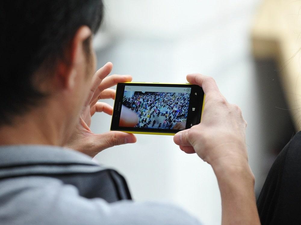 Consejos Para Hacer Mejores Fotos Con tu Teléfono Móvil | Blog del Fotógrafo