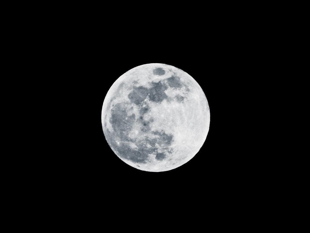 13 Simples Consejos Para Fotografiar la Luna