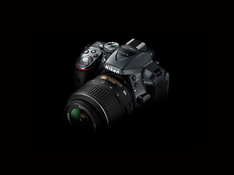 8847e54984fc Nikon D5300: Características, Precio y Opinión Personal | Blog del ...