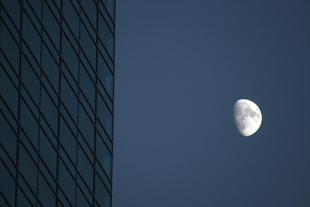Como Fotografiar la Luna (4)