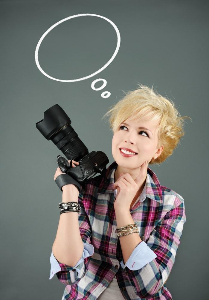 Cómo Conseguir Fotos Muy Creativas (Cuando No Tienes Ideas) | Blog del Fotógrafo