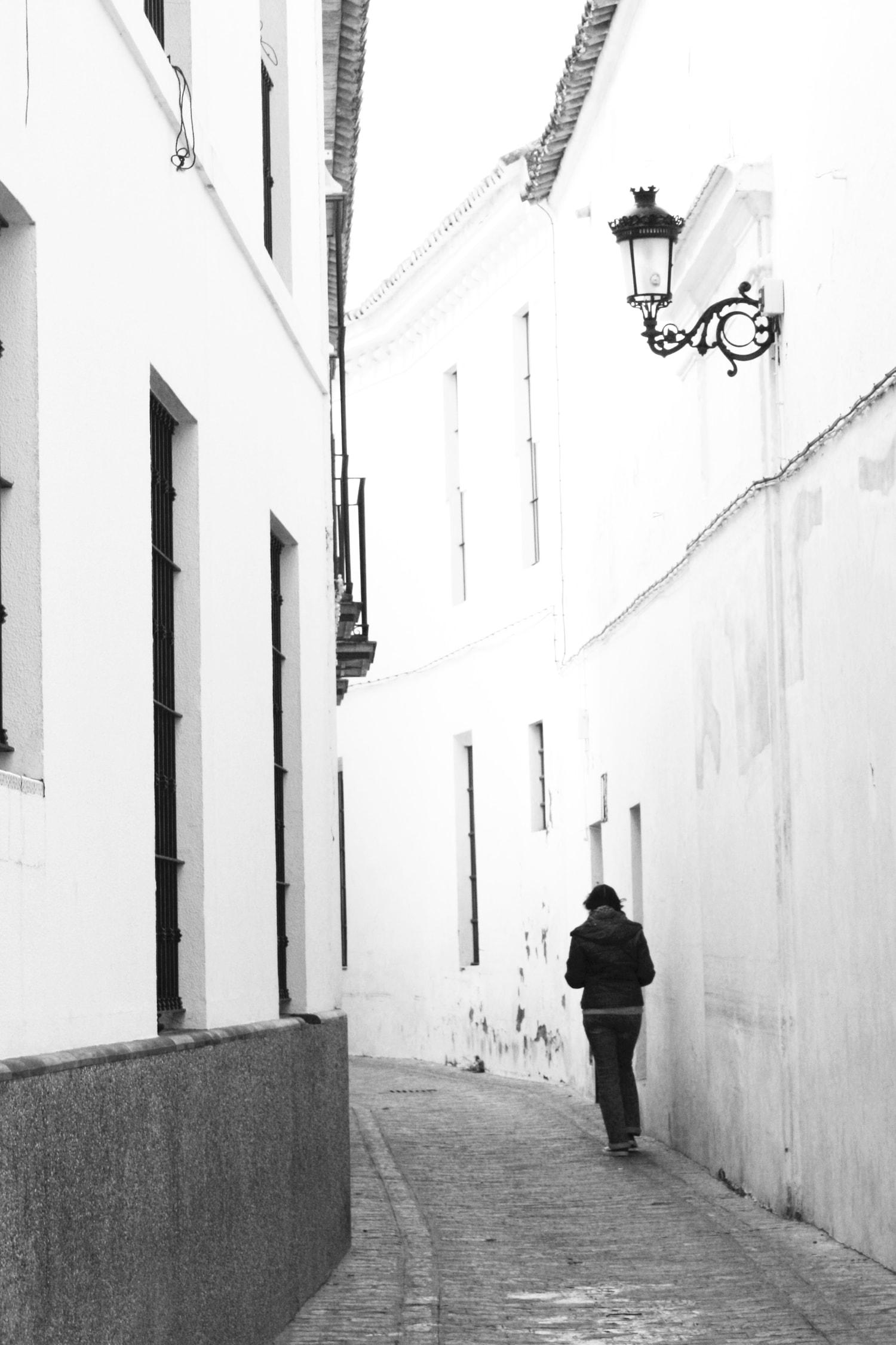encuadres | Luis Mayuri