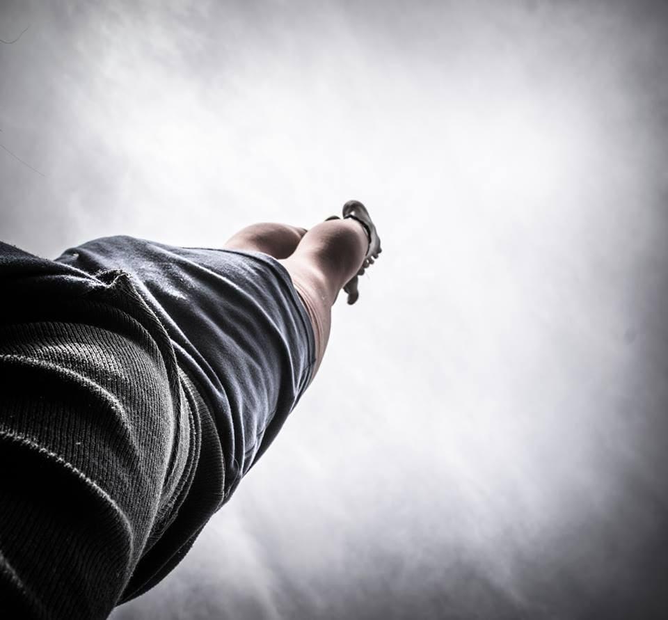 Juan Ignacio Iormetti - Pisando el cielo