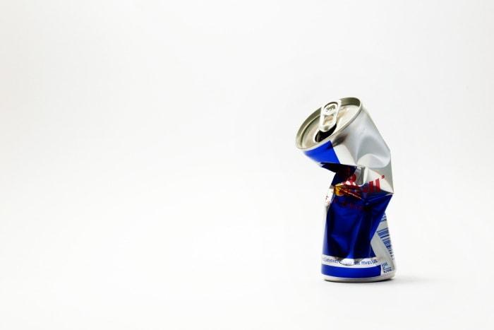 Ejemplo de foto con caja de luz casera