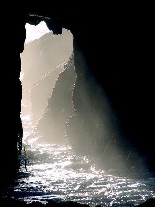 La luz como protagonista