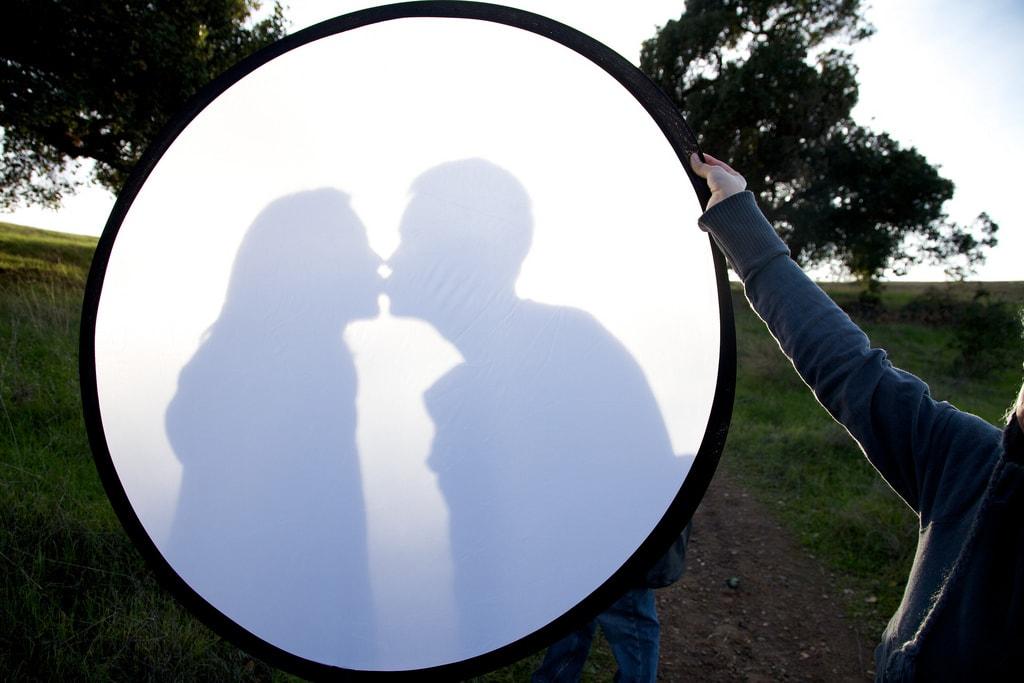 Reflectores en la Fotografia de Retrato