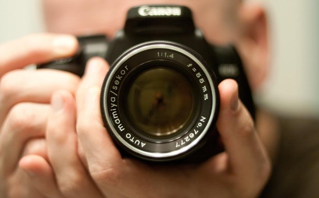 ¿Marcas de Segunda? No... ¡13 Objetivos de Primera! | Blog del Fotógrafo