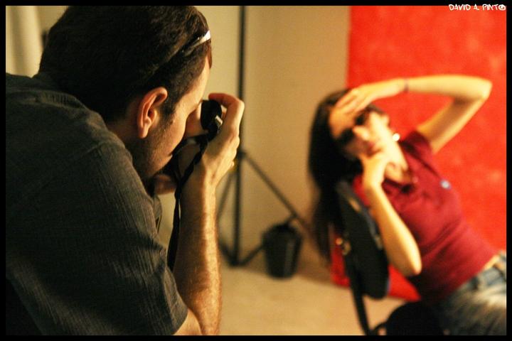 La firma de un contrato de cesión de derechos de imagen también te protegerá como fotógrafo