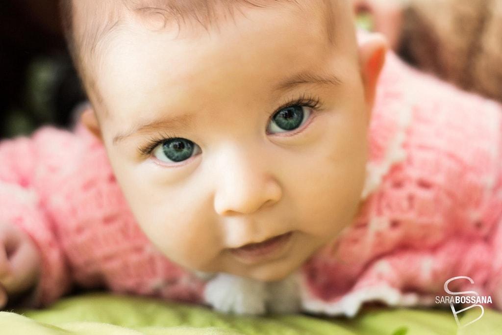 Errores en Fotografías de Bebés que él Jamás te Perdonara