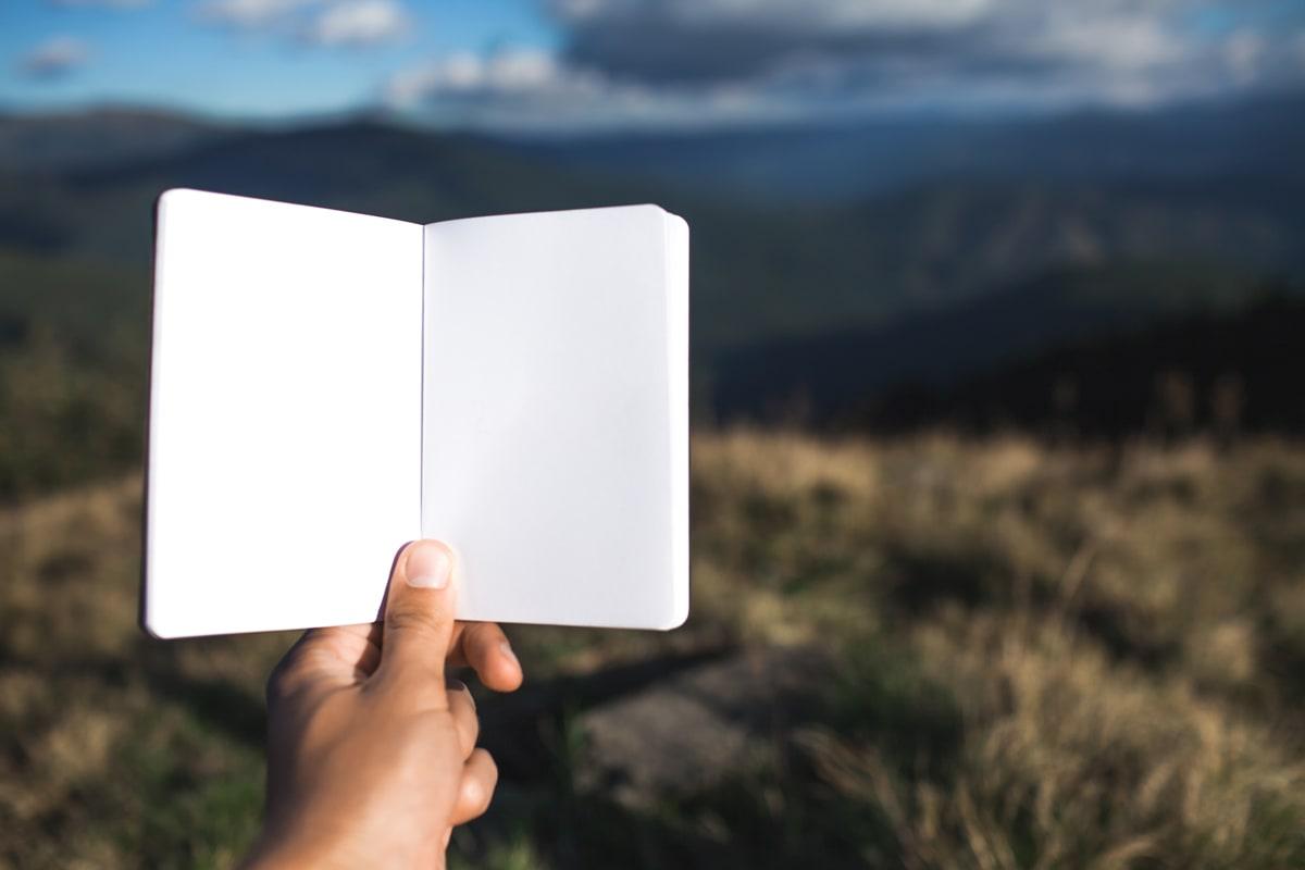 Cuaderno de Oleh Slobodeniuk