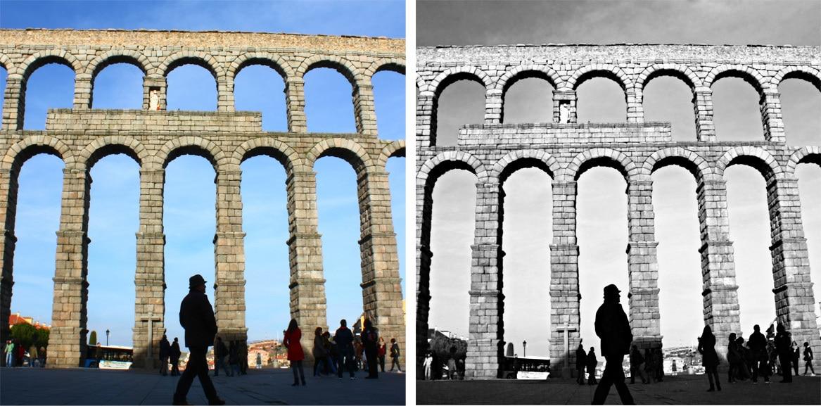 Segovia, por Caro Musso