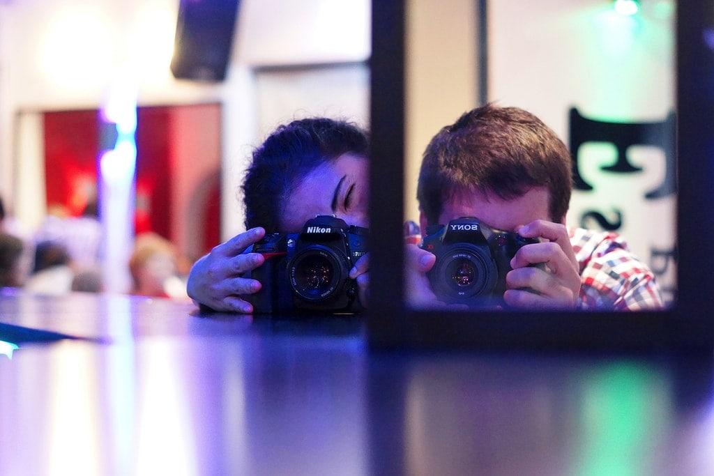 Antes de Comprar: ¿Cómo Escoger Entre Dos Cámaras de Fotos?