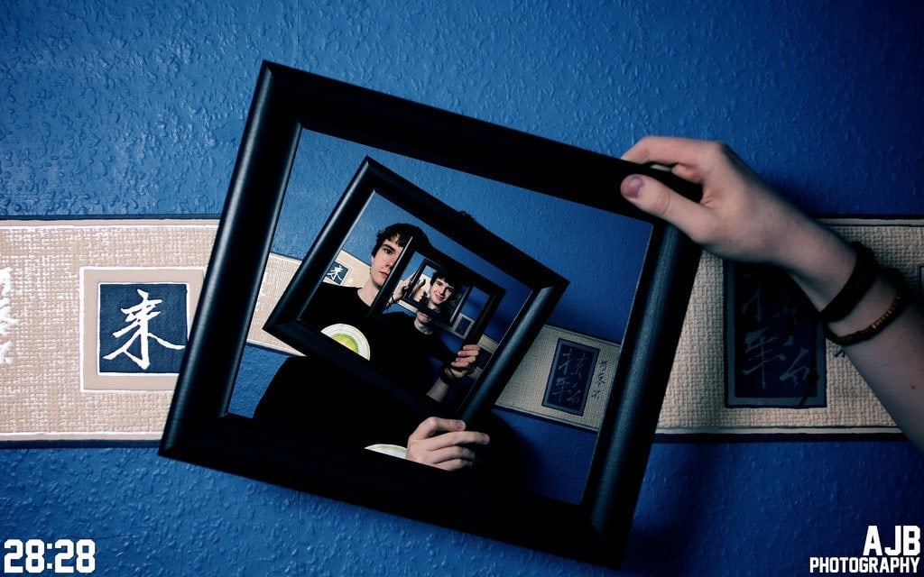 Todo lo que Necesitas Saber Para Encuadrar Tus Fotografías