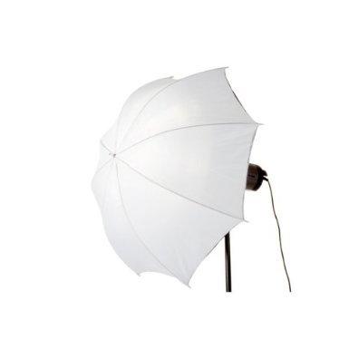 Paraguas reflector y difusor