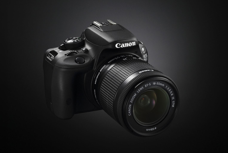 Canon EOS-100D
