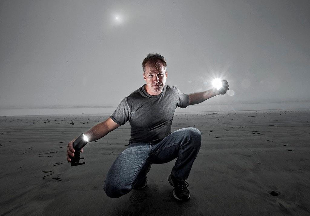 Se el artífice de tu luz